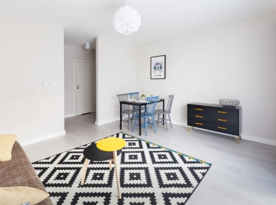 Soft Black Apartment (EN), Silver type