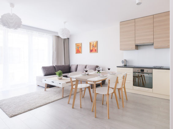 Soft Beige Apartment (EN), Silver type